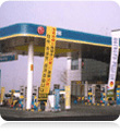 Daeyoung Petroleum Station