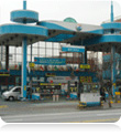 Sungnam gas Refilling Station